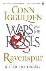 Ravenspur: Rise of the Tudors af Conn Iggulden