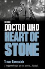 Heart of Stone (Doctor Who)