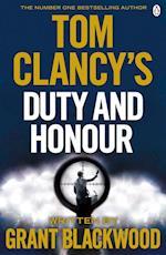 Tom Clancy's Duty and Honour af Grant Blackwood