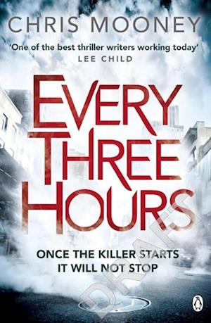 Mooney, C: Every Three Hours