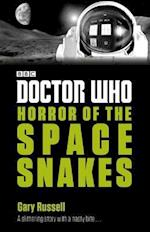 Horror of the Space Snakes (Doctor Who)