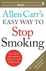 Allen Carr's Easy Way To Stop Smoking: Revised Edition af Allen Carr