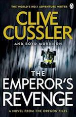 The Emperor's Revenge (Oregon Files, nr. 11)