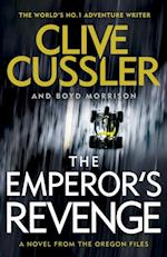 Emperor's Revenge (Oregon Files)