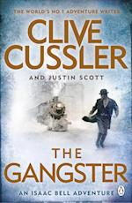 The Gangster af Clive Cussler