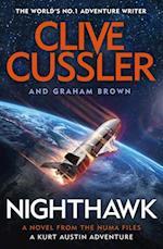 Nighthawk (Numa files)