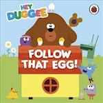 Hey Duggee: Follow That Egg! (Hey Duggee)