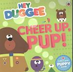 Hey Duggee: Cheer Up, Pup! (Hey Duggee)