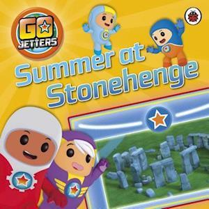 Go Jetters: Summer at Stonehenge