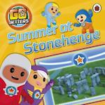 Go Jetters: Summer at Stonehenge (Go Jetters)