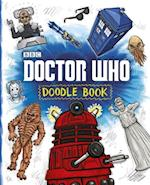 Doctor Who: Doodle Book (Doctor Who)