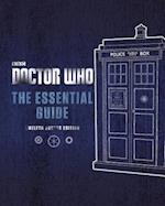 Doctor Who: The Essential Guide: Twelfth Doctor Edition (Doctor Who)