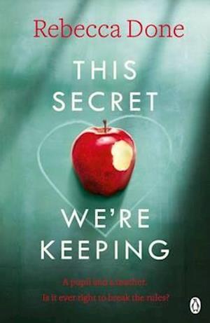 This Secret We're Keeping