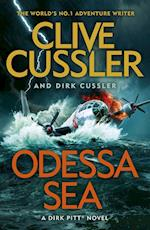 Odessa Sea (Dirk Pitt Adventures)