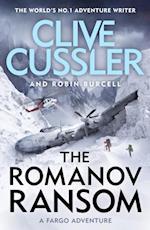 Romanov Ransom (Fargo Adventures)