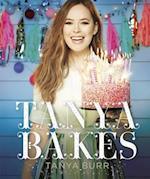 Tanya Bakes af Tanya Burr