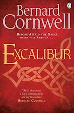 Excalibur (Warlord Chronicles)