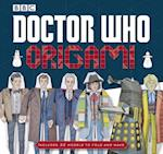 Doctor Who: Origami (Doctor Who)