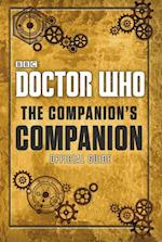 Doctor Who The Companion's Companion (Doctor Who)