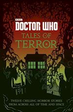Doctor Who: Tales of Terror (Doctor Who)