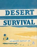 Desert Survival (RAF Survival Guide)