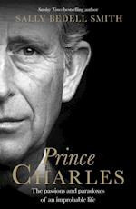 Prince Charles af Sally Bedell Smith