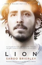 Lion: A Long Way Home af Saroo Brierley