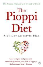 Pioppi Diet