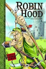 Robin Hood (Graphic Revolve)