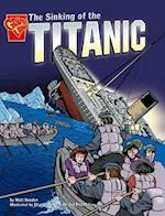 Sinking of the Titanic (Graphic History)