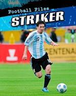 Striker (Football Files)