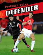 Defender (Football Files)