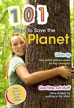 101 Ways to Save the Planet (101 Ways)