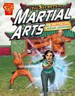 The Secrets of Martial Arts (Graphic Expeditions)