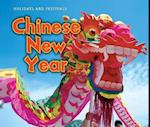Chinese New Year af Nancy Dickmann