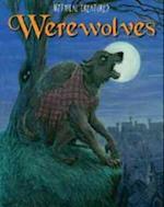 Werewolves af Rebecca Rissman