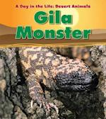 Gila Monster (Read and Learn: a Day in the Life)