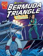 Rescue in the Bermuda Triangle (Graphic Library, Graphic Expeditions)