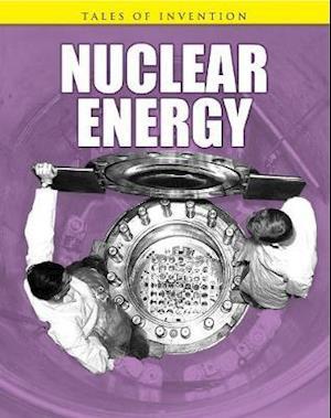 Bog, paperback Nuclear Energy af Chris Oxlade