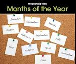 Months of the Year (Acorn: Measuring Time)