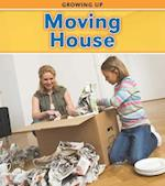 Moving House (Read and Learn: Growing Up)