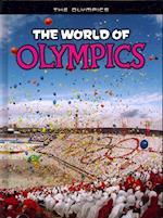 The World of Olympics (The Olympics)