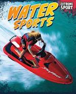 Water Sport (Read Me: Extreme Sport)
