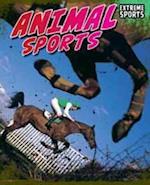 Animal Sport (Read Me: Extreme Sport)