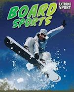 Board Sport (Read Me: Extreme Sport)