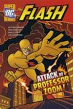 The Attack of Professor Zoom! af Matthew Manning