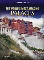 The World's Most Amazing Palaces (Raintree Perspectives: Landmark Top Tens)
