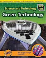 Green Technology af John Coad