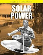 Solar Power af Chris Oxlade