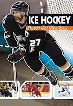 Ice Hockey (Sports Illustrated Kids - The Science of Sport)